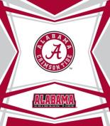 Turner CLC Alabama Crimson Tide Stretch Book Covers