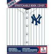New York Yankees MLB Jumbo Book Covers