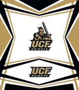 Turner CLC Central Florida Knights Stretch Book Covers