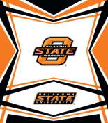 Turner CLC Oklahoma State Cowboys Stretch Book Covers