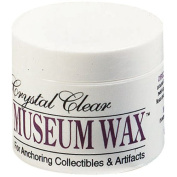 Crystal Clear Museum Wax 50ml