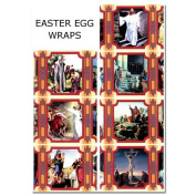 Biblical Stories Egg Wraps