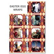 Biblical Stories Egg Wraps