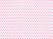 Cello Bags Pink Dots Medium - Pack of 20