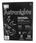 ASTRONIGHTS BLACK PAPER