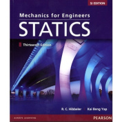 Mechanics for Engineers with MasteringEngineering