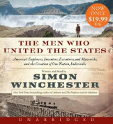 The Men Who United the States [Audio]