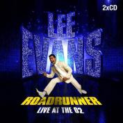 Lee Evans - Roadrunner [Audio]