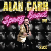 Alan Carr - Spexy Beast [Audio]
