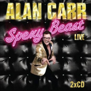 Alan Carr - Spexy Beast [Audio]
