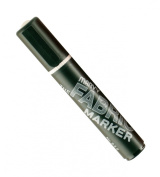 Uchida 622-C-1 Marvy Broad Point Fabric Marker, Black