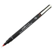 Uni Pin Red Fine Line Marker 0.2mm