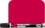 Testors 2503C Enamel Paint Marker 30ml Red