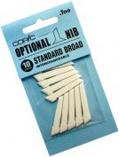 Copic Markers Standard Broad Nib