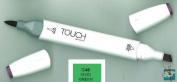 ShinHanart Touch Twin Brush Marker - G46 Vivid Green