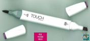 ShinHanart Touch Twin Brush Marker - R3 Rose Red
