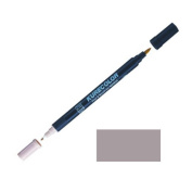 Zig Kurecolor Manga Cartoonist Fine & Brush Dual-Tip Marker Cool Grey 5