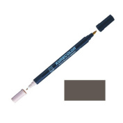 Zig Kurecolor Manga Cartoonist Fine & Brush Dual-Tip Marker Warm Grey 11