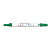 Sanford uni-Paint Marker, Fine Point, Green