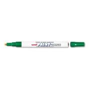 Sanford uni-Paint Marker, Fine Point, Green