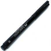 Faber-Castell Pitt Artist Pens black brush 199