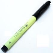 Faber-Castell Pitt Artist Brush Tip Pen - Cream 102