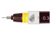 Isomar Technoart Pen Nib 0.30mm