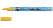 Marabu Brilliant Painter 1-2MM BLACK