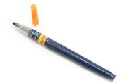Kuretake Brush Writer Blendable Colour Brush Pen - Bright Yellow