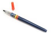Kuretake Brush Writer Blendable Colour Brush Pen - Scarlet Red
