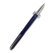 Fashion student art fountain pen Chen Guang 43601 blue