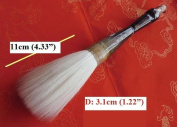Excellent Chinese Calligraphy Kanji Sumi Drawing Brush - Goat Hair - Large