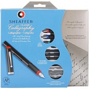 Bic - Sheaffer Classic Calligraphy Kit-21 Pieces
