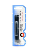 Sheaffer Calligraphy Ink Cartridges black [PACK OF 4 ]
