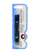 Sheaffer Calligraphy Ink Cartridges blue [PACK OF 4 ]