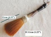 Excellent Chinese Calligraphy Kanji Sumi Drawing Brush - Wolf Hair - Large