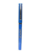 Pilot Precise Rolling Ball Pens blue fine point (V7) [PACK OF 12 ]
