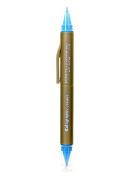 Itoya Doubleheader Calligraphy Marker aquamarine [PACK OF 12 ]