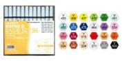 Neopiko-2 Basic 24 Colours Set