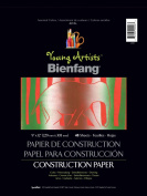 Bienfang Young Artists Construction Paper, 23cm by 30cm