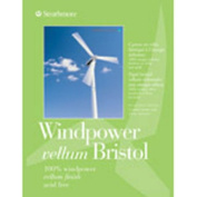 Strathmore Windpower Vellum Bristol Pad 9x12