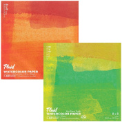 Fluid Easy Block Fluid Watercolour Blocks 20cm . x 20cm . block