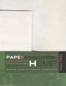 Hemp Heritage Stationery