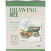 Handbook Drawing Pad 160 17X14