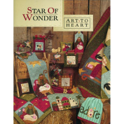 Art to Heart Book, Star of Wonder