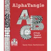 Design Originals Alpha Tangle Bk