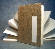 Jin Pi Screen Accordion Style Book- 14cm x 20cm