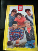 1D Journal 60 Sheets