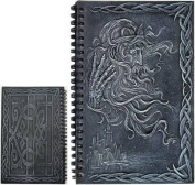 """Celtic Wizard"" Journal / Notebook / Sketchbook"