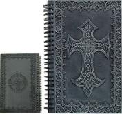 """Gothic Cross"" Journal / Notebook / Sketchbook"